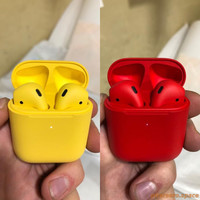 AirPods Wireless